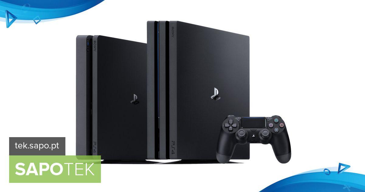 CES 2019: PlayStation 4 ületab 90 miljonit müüdud ühikut