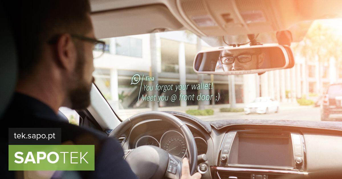 CES 2020: Bosch panustab kihlvedusid autonoomse juhtimise, nutikate prillide ja IoT peale