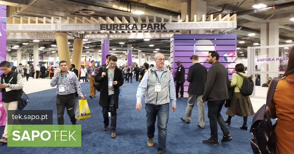 CES 2020: järgmine tehnikamaailma ükssarvik võib olla Las Vegases asuvas Eureka pargis
