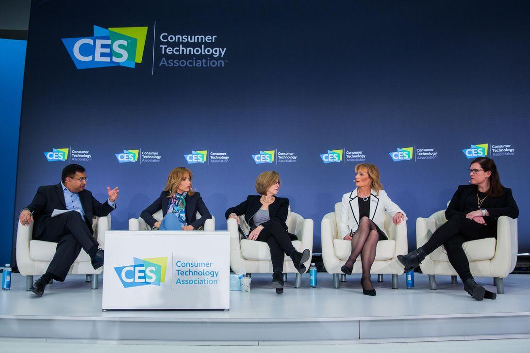 CES: Apple'i privaatsusametnik arutleb kasutajaandmete turvalisuse üle