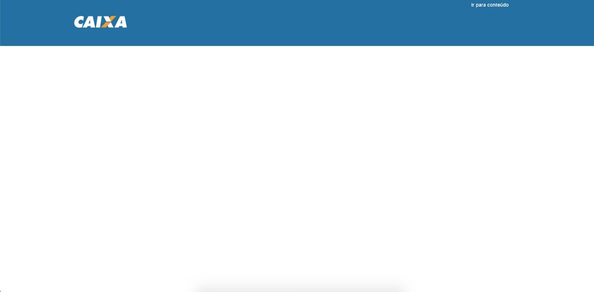 Caixa internetipank offline?  Kasutaja teatab teenuse probleemist