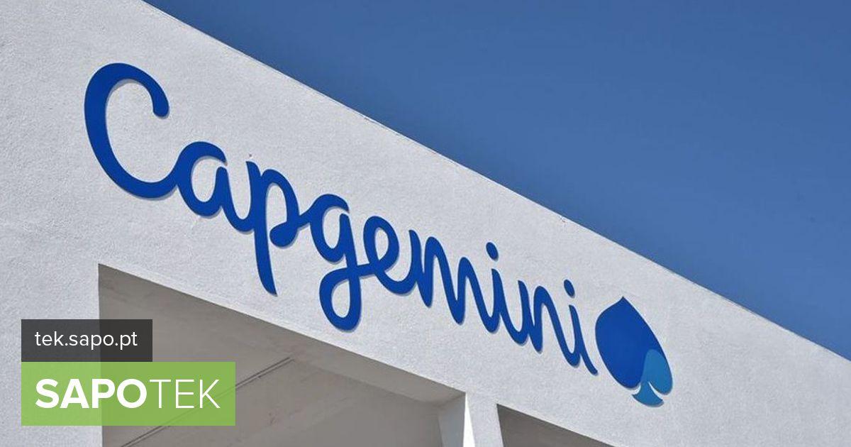 Capgemini on teistsugune ja soovib Portugalis äri kahekordistada