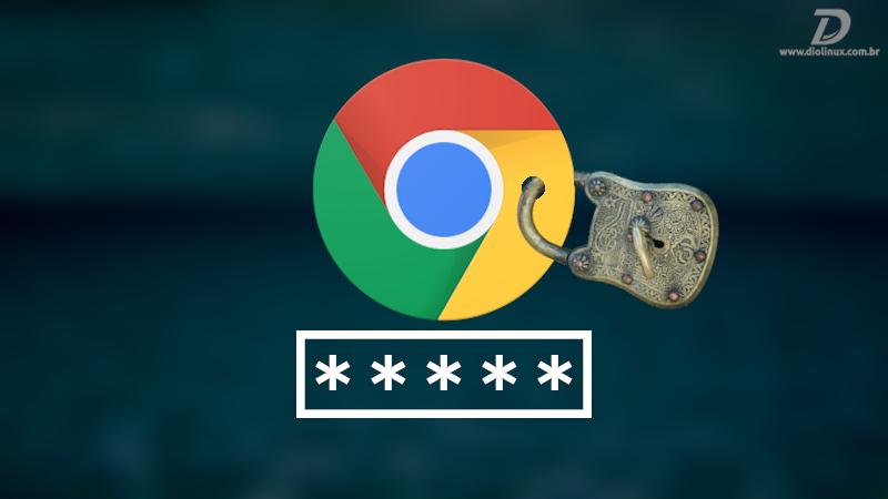 Chrome küsib käivitamisel parooli, kuidas seda lahendada?