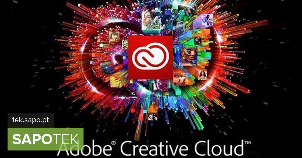 Creative Cloudi vanemate versioonide kasutajatel võib tekkida juriidilisi probleeme