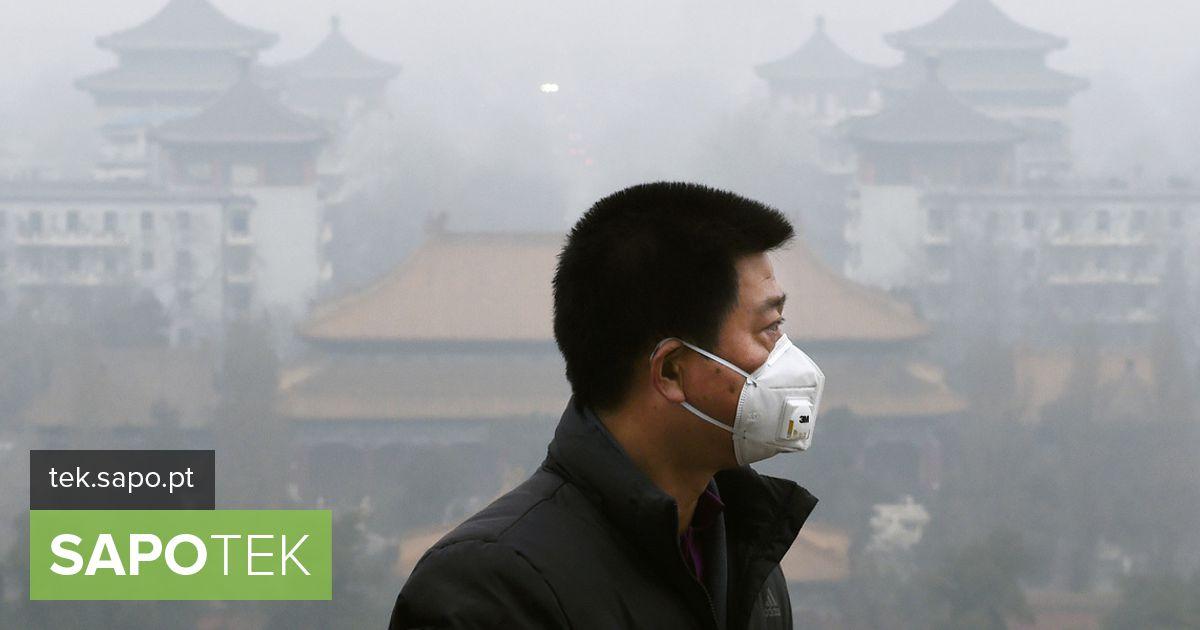 Dyson soovib paari uuendusliku kõrvaklappiga parandada Hiina linnade õhukvaliteeti