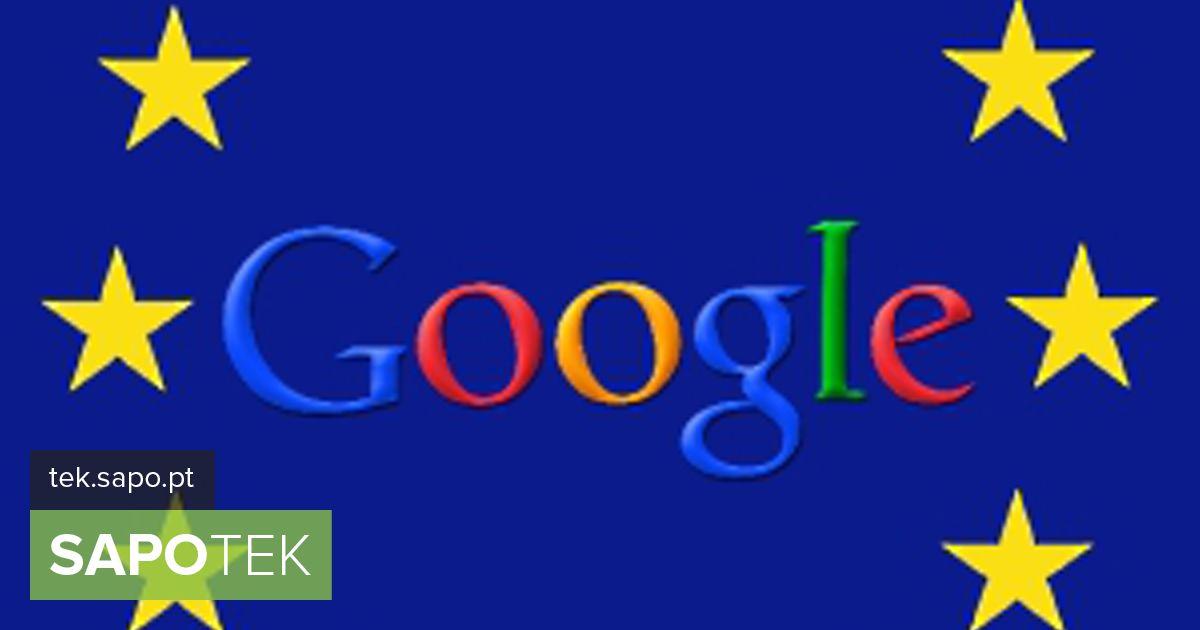 EL palus täna Google'il oma privaatsuseeskirju muuta