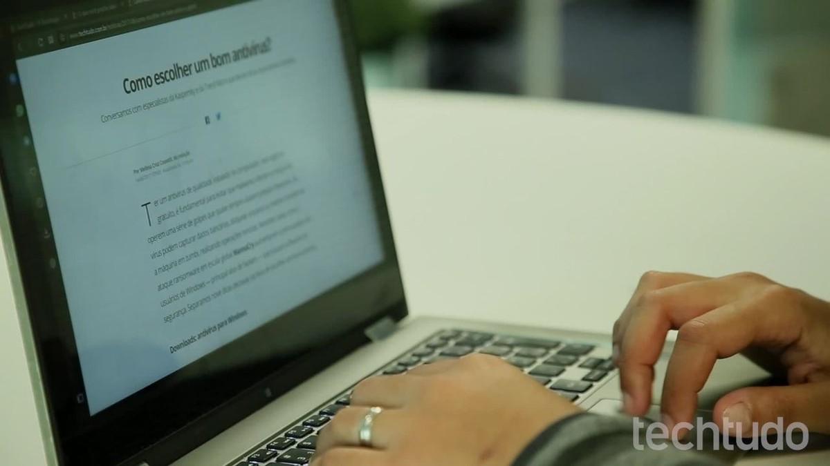 ESET Antivirus: saate teada, kas NOD32 tasub alla laadida