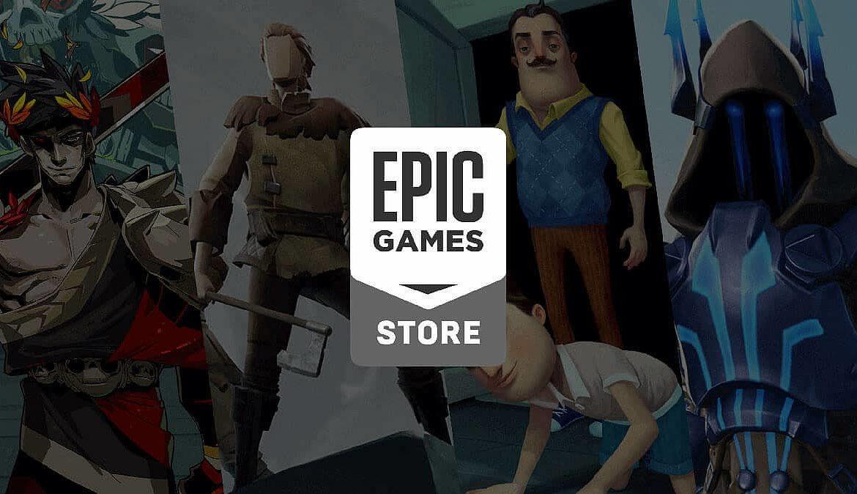 Epic Games soovib viia teie poe iOS-i, kes teab, kuidas