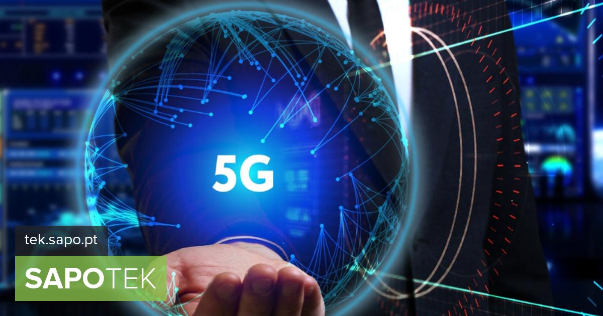 Ericsson tunnistab, et kleepuvus 5G suhtes kasvab üle ootuste
