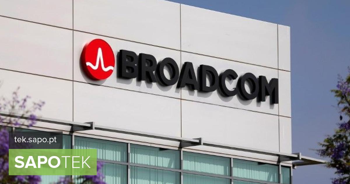 Euroopa Komisjon on andnud rohelise tule Broadcomi Symanteci omandamiseks
