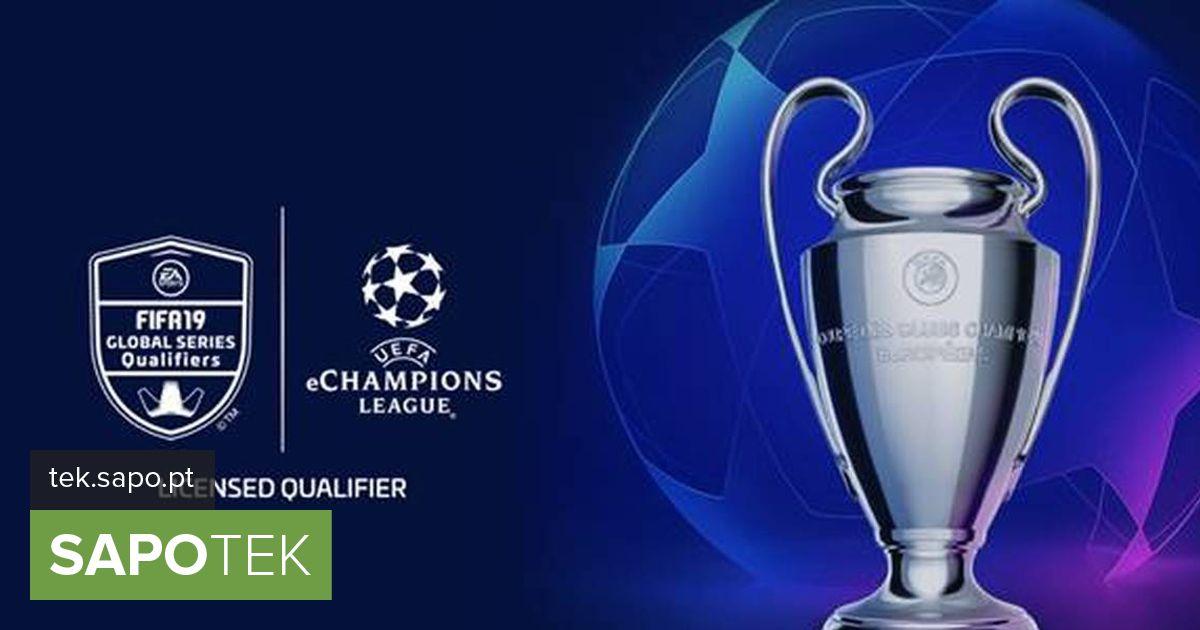 FIFA 19 aktsepteerib UEFA e-Meistrite liiga turniiri võitjale 100 000 dollariga