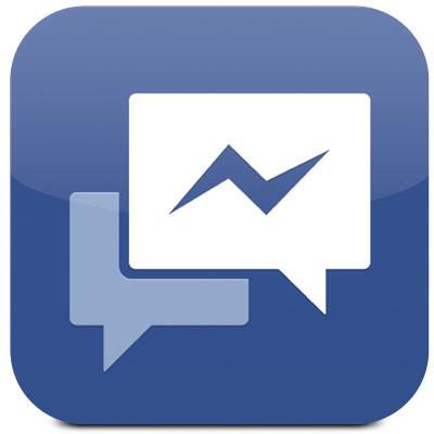 Facebook käivitas iPhone'ile mõeldud vestlusrakenduse, just Ameerika Ühendriikides