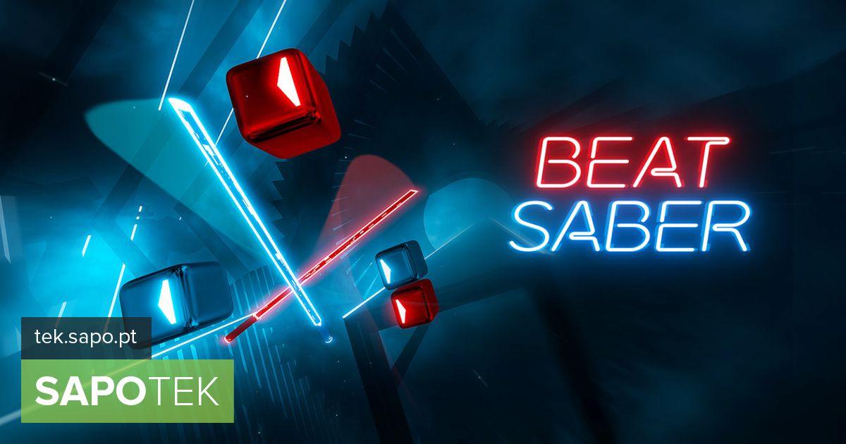 Facebook ostis Beat Sabre'i loonud stuudio ja plaanib juba rohkem virtuaalse reaalsuse partnerlusi