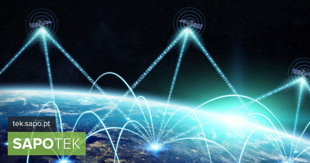 Facebook võib juba märtsis orbiidile panna Interneti-satelliitide tähtkuju