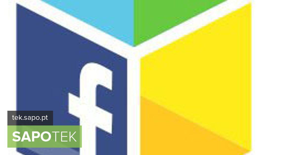 Facebooki rakenduskeskus debüteeris 600 rakendusega