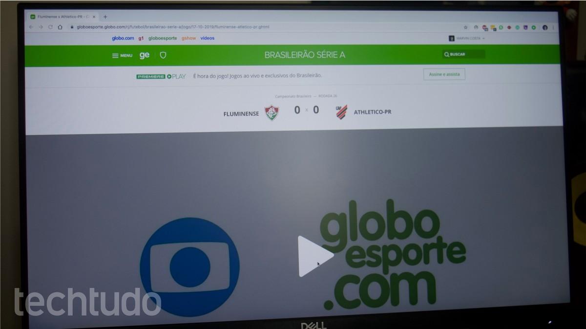 Fluminense vs Athletico-PR: kuidas vaadata otseülekandeid ja veebimänge