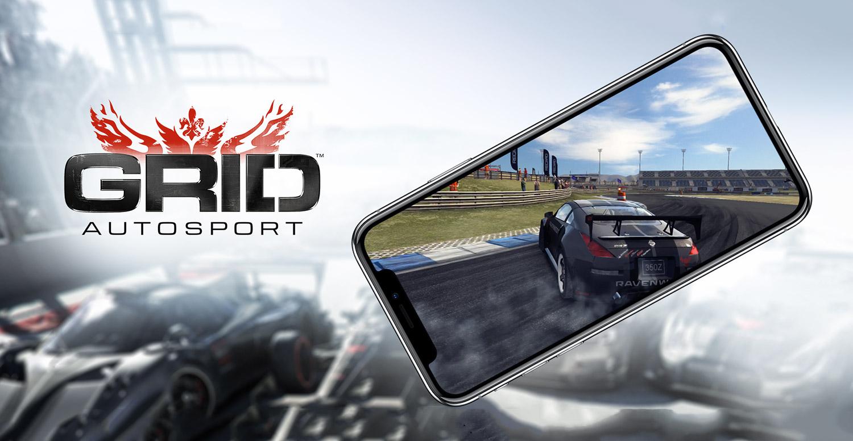 GRID Autosport näitab, et esmaklassilised mudelid võivad endiselt kasumlikud olla
