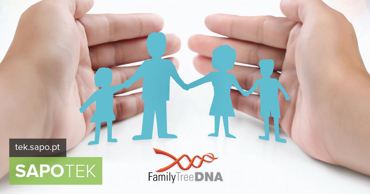 Geneetiliste testide ettevõte soovib kasutaja DNA politseile edastada