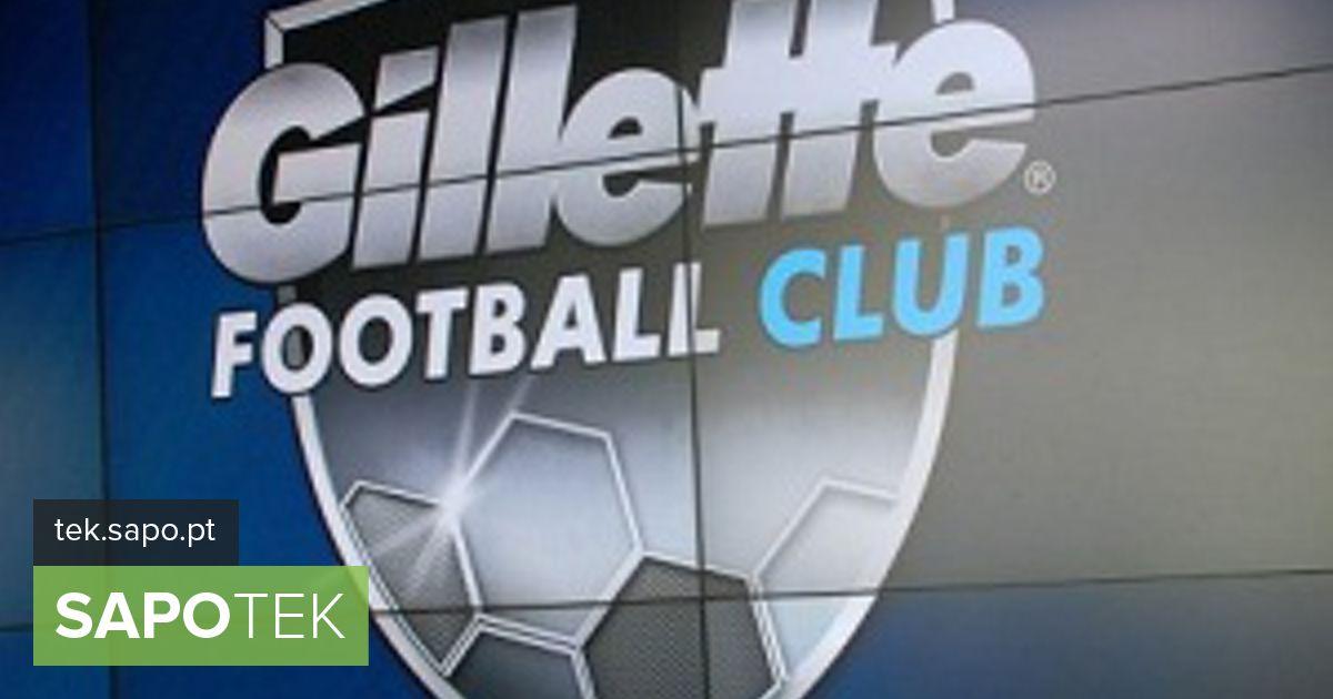 Gillette käivitab YouTube'is HD-jalgpallikanali