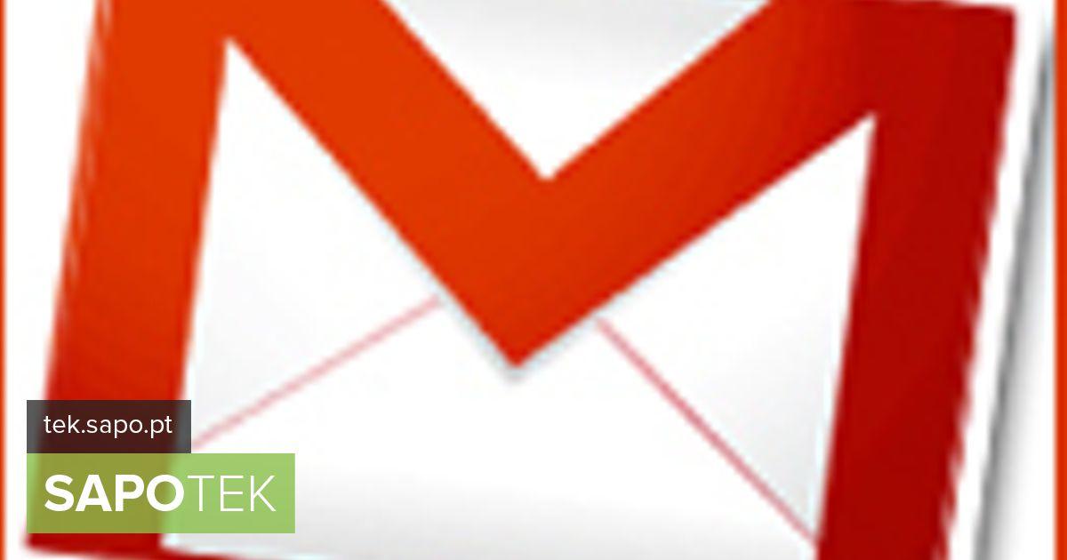 Gmail saab iPhone'i ja iPadi versioone