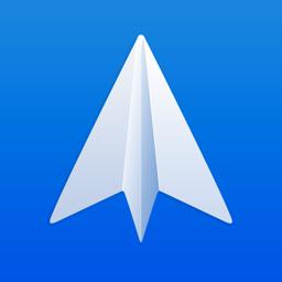Splash-rakenduse ikoon - lugemismeili rakendus