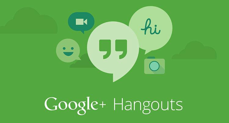 Google Hangouts värskendab ja saab iPadi jaoks optimeerimisi