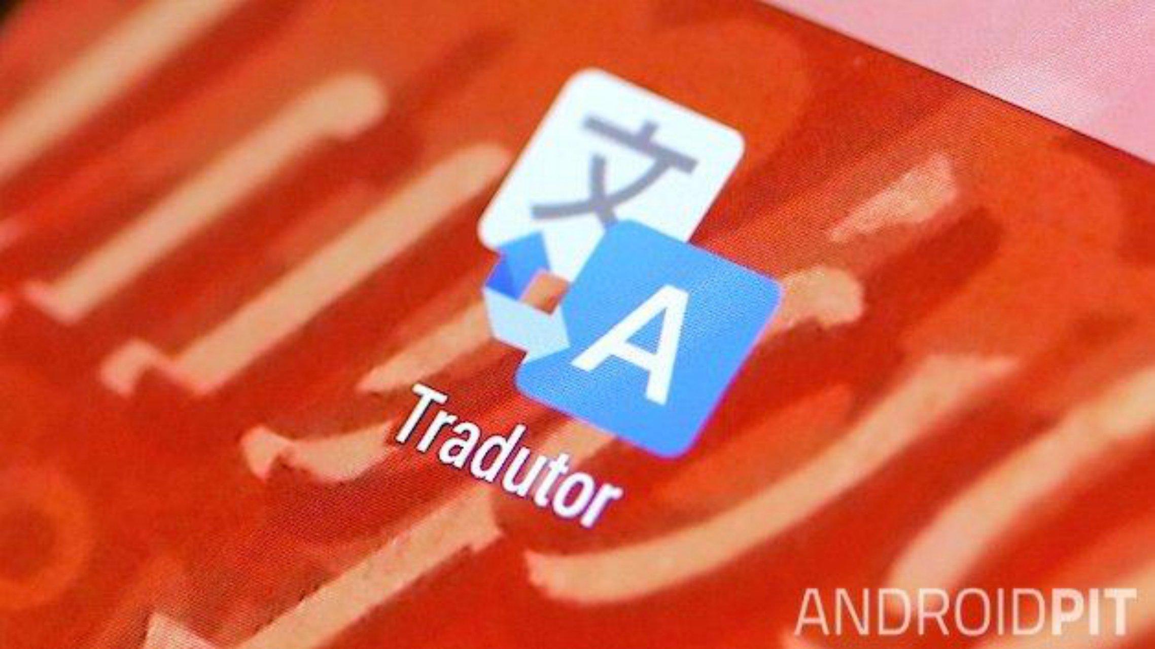 Google Translate saab uute keelte ja reaalajas tekstituvastuse tuge