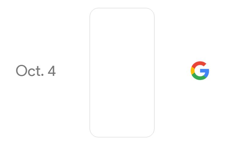 Google annab Pixeli telefoniliini jaoks välja teaseri