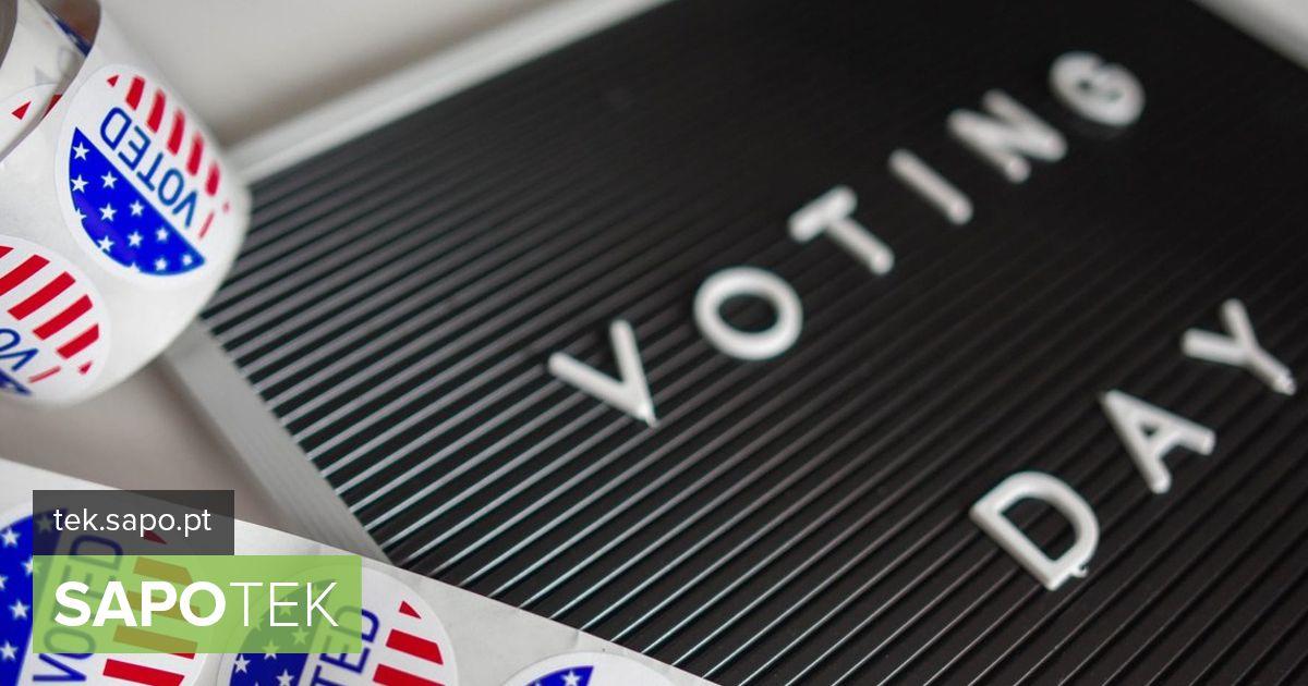 Google tugevdab USA presidendivalimiste ettevalmistamiseks turvamehhanisme