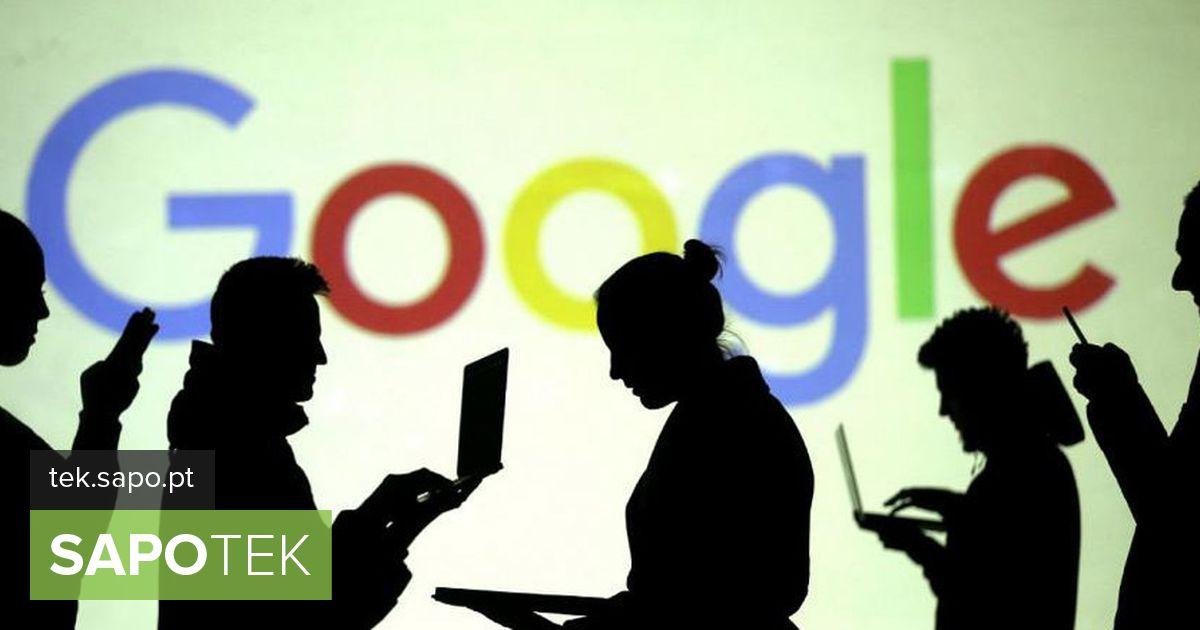 Google'i kodukodu on rikkam kui Apple