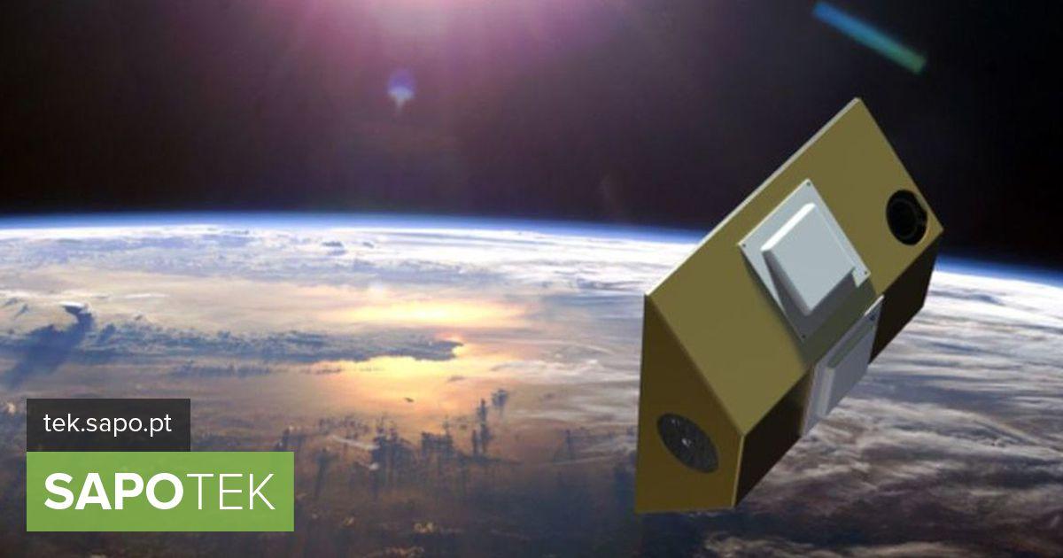 Gravimeetriliste uuringute jaoks oli maailma esimene nano-satelliidi loomisel eeskujuks Portugal