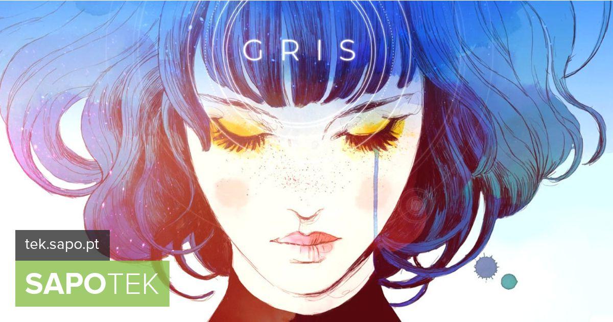 Gris on kunstirohke mäng, mis jõuab nüüd ka iOS-i seadmetesse