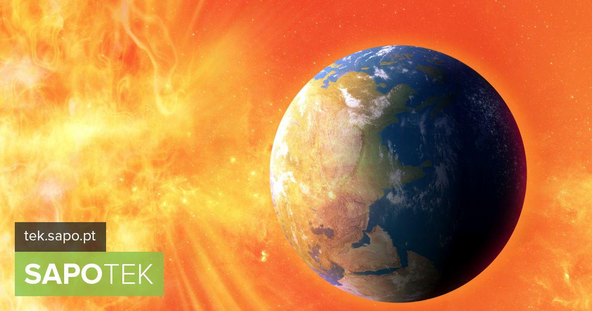 Hiina soovib saada päikeseenergiat otse kosmosesse