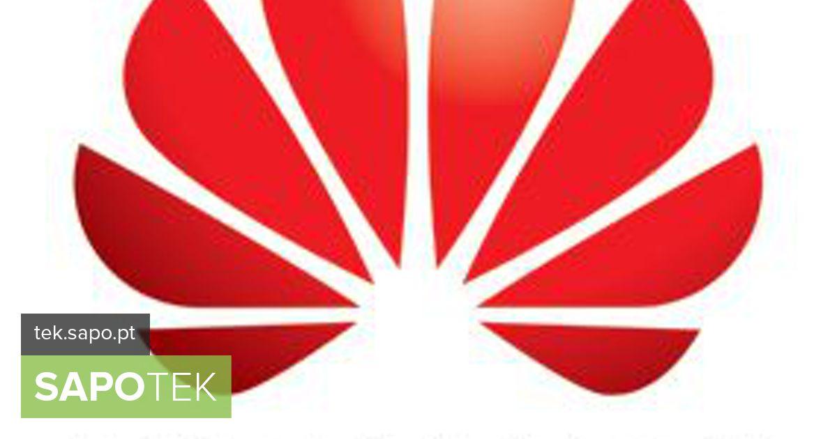 Huawei avas Lissabonis 10 miljoni eurose keskuse