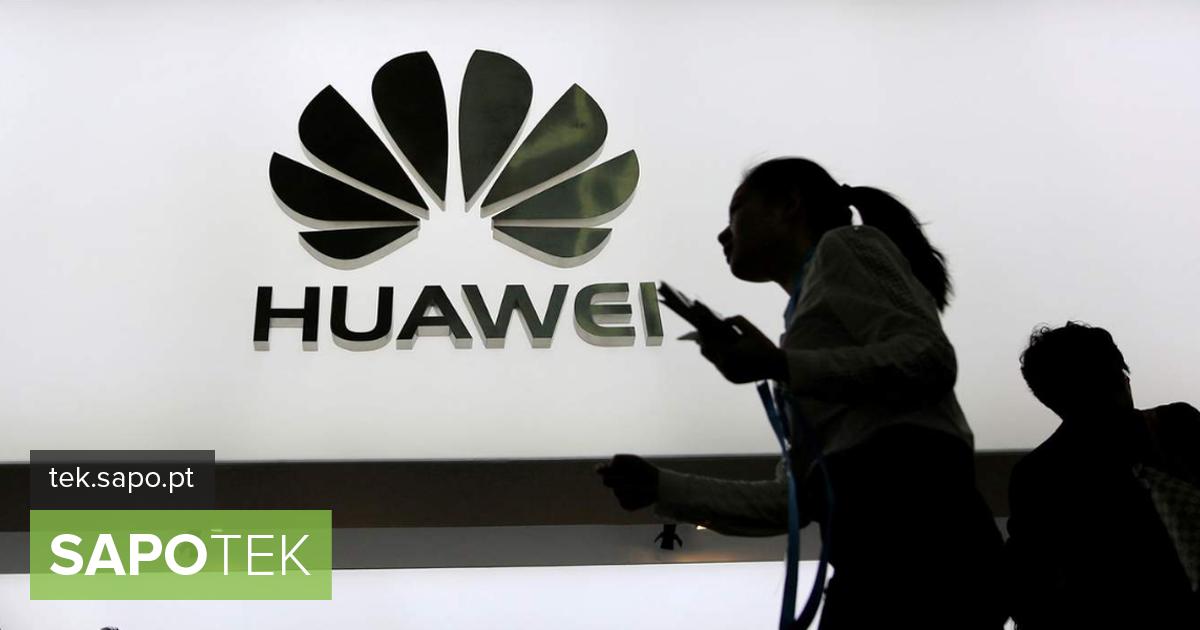 Huawei taotles oma operatsioonisüsteemi registreerimist üheksas riigis