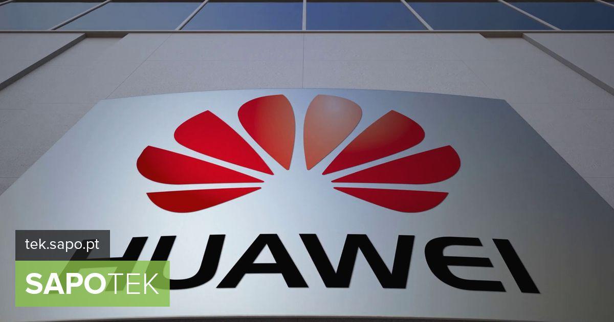 Huawei vahetuv president: ettevõtte ellujäämine on 2020. aastal prioriteet