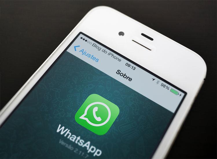 Huvi Brasiilia vastu WhatsAppi alternatiivide vastu suureneb