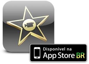 IMovie rakendus on nüüd saadaval Brasiilia App Store'is
