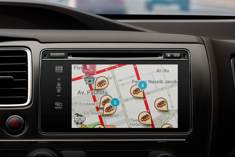 IOS 12-ga sai CarPlay tuge GPS-i navigeerimisrakendustele