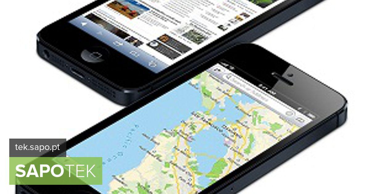 IPhone 5 ostmiseks on juba järgmine järjekord… järgmisel reedel