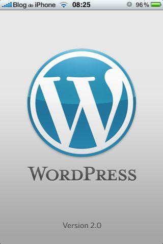 IPhone'i jaoks mõeldud WordPressi rakendus saab versiooni 2.0