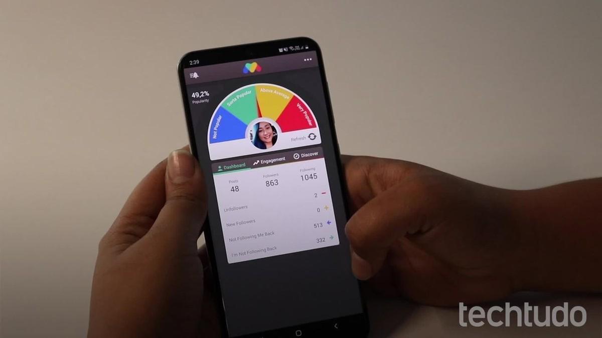 Instagram alustas öise režiimi testimist Android 10 telefonides