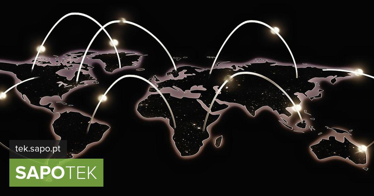 Internetiliiklus on Euroopas stabiilne ja Portugal pole erand