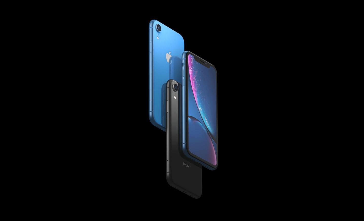 Isegi müük on hea, iPhone XR-l pole inventeerimisprobleeme