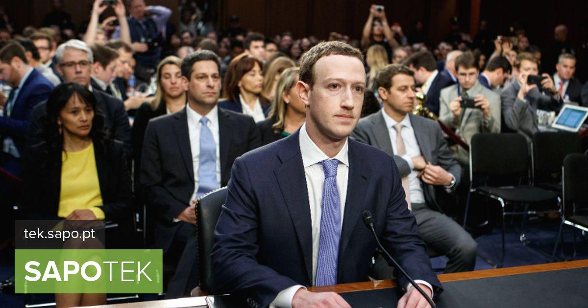 Itaalia kehtestas Facebookis Cambridge Analytica juhtumi jaoks uue miljoni euro suuruse trahvi