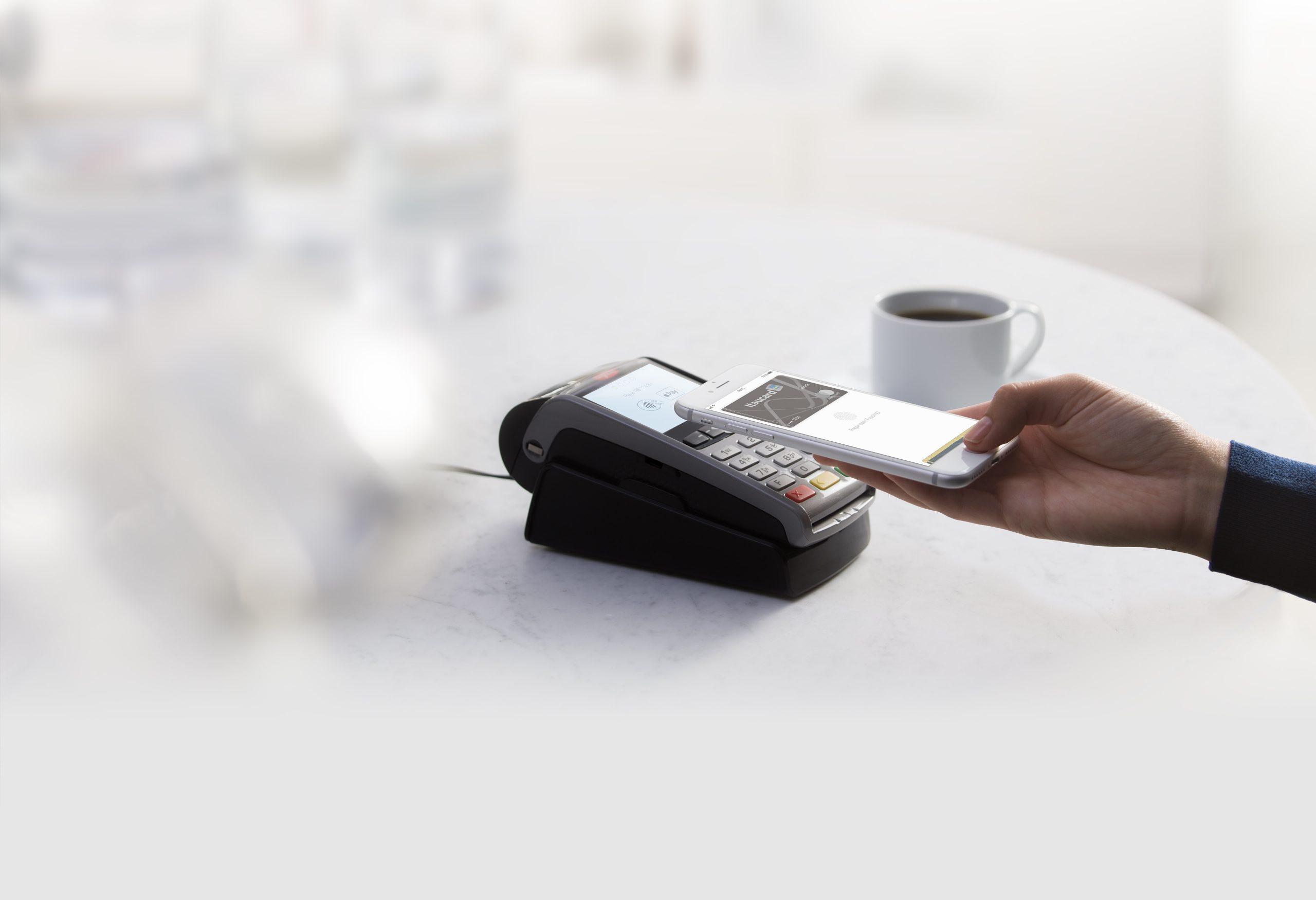 Itaú toetab ametlikult Apple Pay lisakaarte