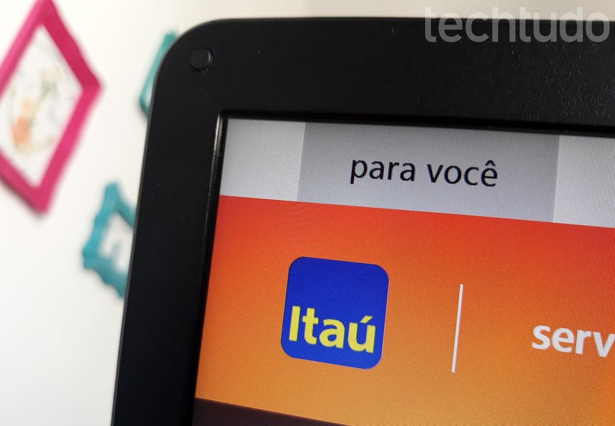 Itaú tulude aruanne: kuidas tutvuda IRPF 2020 avaldustega