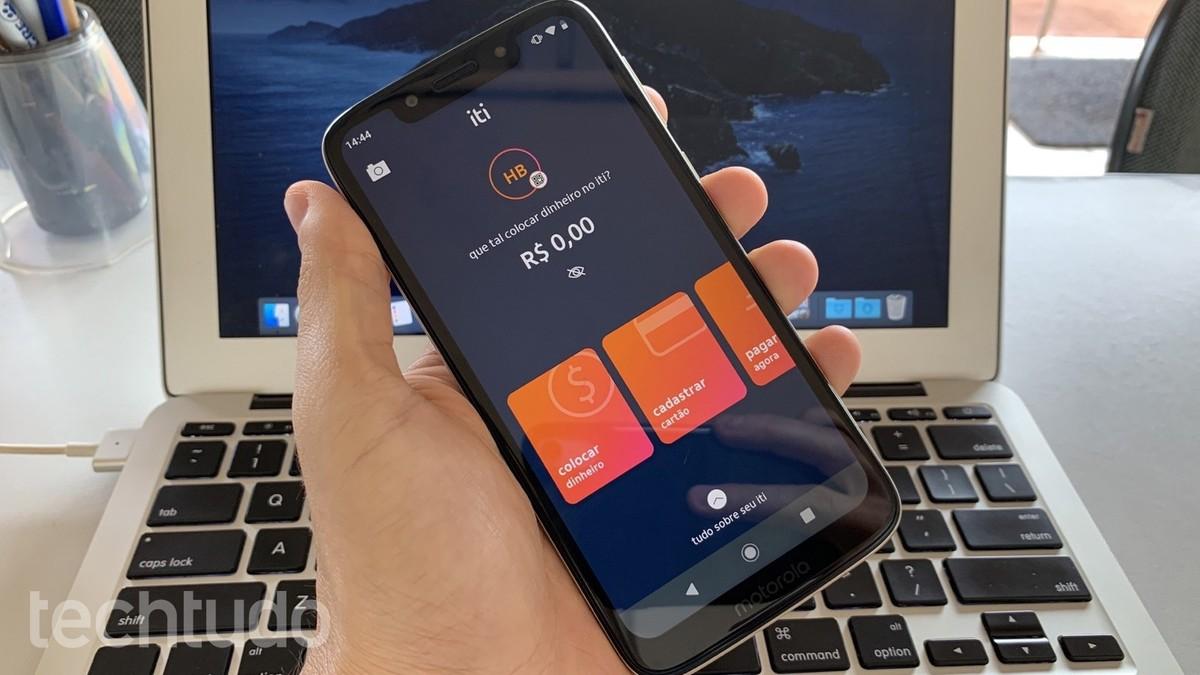 Itua makserakendus Iti jõuab Androidi ja iPhone'i;  oska kasutada