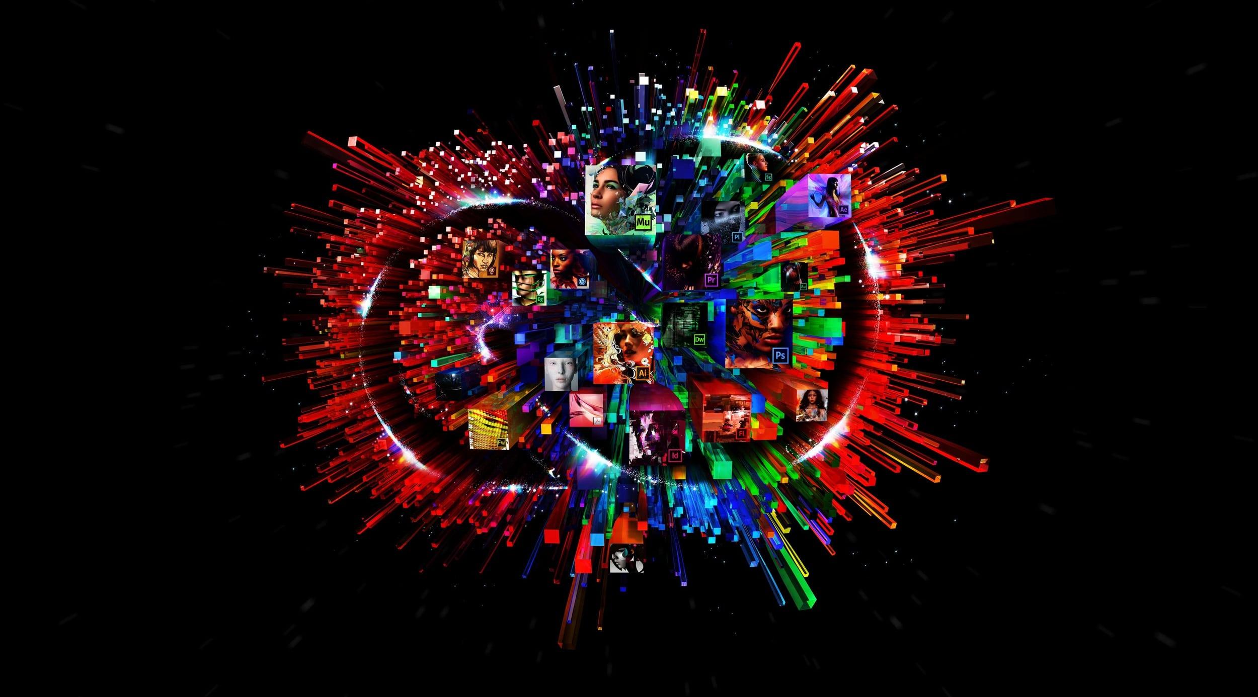 Karantiini ajal pakub Adobe Creative Cloudi 2-kuulist tellimust [atualizado]