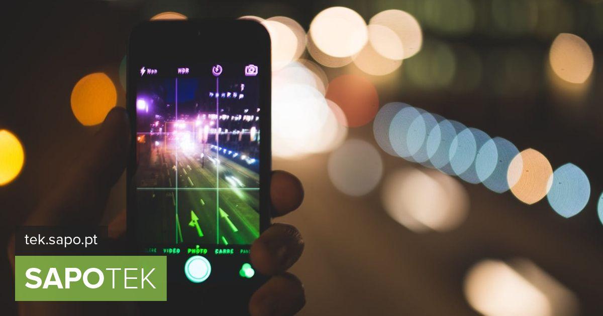 """Kas pole rahul iPhone'iga """"pimedas"""" tehtud fotodega?  Uus rakendus aitab teil probleeme lahendada"""